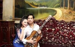 """Loạt ảnh ôm ấp """"tình bể tình"""" tại nhà 100 tỷ khiến Như Quỳnh - Ngọc Sơn bị đồn chuẩn bị cưới?"""