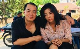 """""""Chồng hụt"""" bị khán giả dọa đánh, dọa giết, diễn viên Thanh Hương lên tiếng xin tha"""