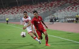 Đội bóng cùng bảng Việt Nam tại AFF Cup thua liền 3 trận, 10 lần thủng lưới