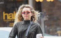 Miley Cyrus bị nghi đã mang thai con đầu lòng