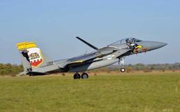 Nga lo ngại khi Mỹ và Ukraine tập trận không quân quy mô lớn