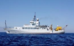 Tàu hải quân Mỹ cập cảng Đài Loan, chuyên gia TQ: Mỹ chuẩn bị cho tác chiến chống ngầm