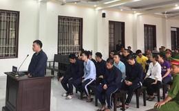 """Việt kiều Canada lãnh án vì theo nhóm thanh niên """"chơi"""" ma túy"""