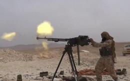 Mỹ nên thừa nhận thua cuộc tại Syria