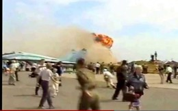"""Phó chỉ huy BTL KQ """"phương Đông"""" Ukraine thiệt mạng trên Su-27: Tổn thất quá nặng!"""