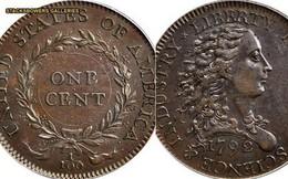 Vì sao đồng 1 xu này sẽ được rao bán giá triệu USD?