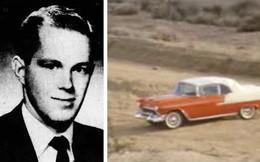 Đi tìm sự thật vụ mất tích của Trung úy Không quân Mỹ