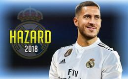 """Tại sao Chelsea không thể kéo Hazard khỏi """"cám dỗ"""" mang tên Real Madrid?"""