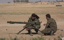 Syria: Hàng loạt kẻ khủng bố mất mạng dưới đòn tấn công của lực lượng do Mỹ hậu thuẫn ở Deir Ezzor