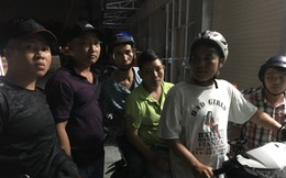 Hiệp sĩ tóm đối tượng cầm SH bạn cùng phòng, qua Campuchia đánh bạc