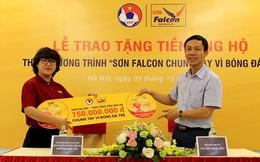 """U19 Việt Nam được tiếp thêm """"doping"""" trước VCK U19 châu Á 2018"""