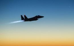 Báo Nga: F-15 Mỹ không kích nhầm đồng minh người Kurd ở Syria