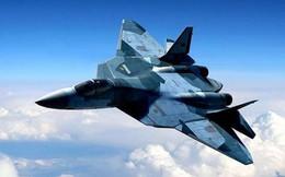 """Vũ khí trên tiêm kích Su-57 """"vô hình"""" đối với hệ thống radar"""
