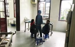 Vụ bé trai 22 tháng tuổi tử vong: Phòng khám không được phép truyền dịch