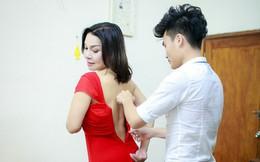 Hiếu Trần: Tôi và chị Lê Duy chưa bao giờ tồn tại tình yêu, chưa bao giờ là chồng vợ!