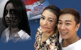 Chân dung người tạo nên những khuôn mặt kinh dị, rùng rợn trong showbiz Việt
