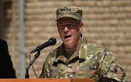 Taliban phục kích, chỉ huy Mỹ sống sót, tướng Afghanistan thiệt mạng