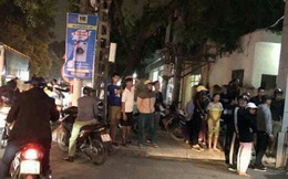 Thanh Hóa: Bắn nhau ngoài đường, nhóm giang hồ vào tận bệnh viện truy sát đối thủ