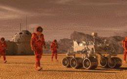 Video: Bên trong căn cứ mô phỏng sao Hỏa đầu tiên của Trung Quốc