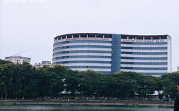 Cận cảnh bệnh viện nghìn tỉ bị lãng quên lạnh lẽo giữa lòng Hà Nội