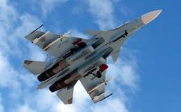 Nghênh chiến Không quân Mỹ: Su-35S, Su-57 Nga hãy lùi về phía sau, để Su-30SM lên tiếng!