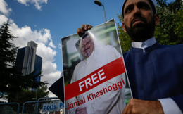 """Nhà báo Khashoggi bị sát hại vì """"biết quá nhiều"""" về góc khuất của hoàng gia Ả Rập Saudi?"""