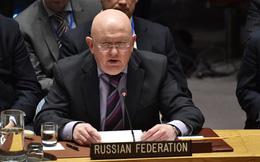 Nga công khai ý định thay Mỹ đứng ra hoà giải Trung Đông