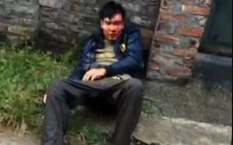 Vĩnh Phúc: Người dân đánh thanh niên trộm chó chảy máu đầu