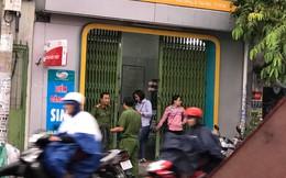 Cửa hàng điện thoại ở Sài Gòn bị trộm rinh két sắt, lấy tài sản trị giá 1 tỷ đồng