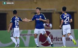"""Có một cuộc chiến """"sinh tử"""" trong ngày Hà Nội FC được trao cúp vô địch V.League"""