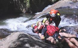 Trò chơi mạo hiểm thác Datanla ở Đà Lạt nguy hiểm như thế nào khiến 4 du khách nước ngoài tử vong?