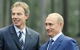 """Cựu Giám đốc MI6 tuyên bố rất hối hận vì """"đã giúp đưa"""" ông Putin đến đỉnh cao quyền lực"""