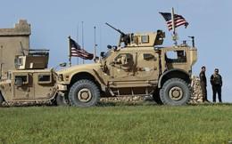 Mỹ, Thổ sẵn sàng dàn trận tại Manbij, Syria