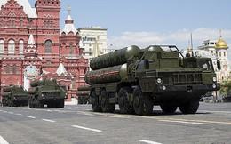 S-300 được đưa đến Syria, Nga sẵn sàng tung đòn sấm sét?