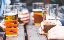 Không chỉ ung thư gan, rượu bia còn gây ra vần đề cực kỳ nguy hiểm này