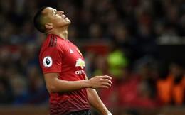 Ngôi sao Sanchez hối hận vì gia nhập M.U?