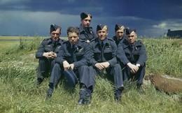Chiến dịch phá đập bóp nghẹt Đức quốc xã của Không quân Anh
