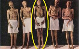 Bí ẩn những thi thể chưa qua ướp xác nhưng lại không hề phân hủy suốt hàng trăm năm