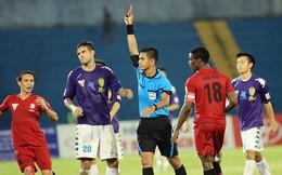 Trận chung kết ngược V-League 2018 sẽ được điều khiển bởi trọng tài ngoại