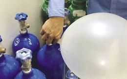 Nam thanh niên hít hàng chục quả bóng cười mỗi ngày, 6 tháng sau phải tiêm thuốc giải độc