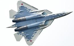 Chuyên gia: Su-57 có những thứ mà máy bay chiến đấu Mỹ-Trung phải thèm muốn