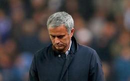 Không phải ai khác, chính Mourinho đang là