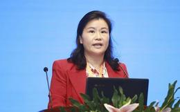 """Tài sản của nữ tỷ phú tự thân giàu nhất Trung Quốc """"bốc hơi"""" 66%"""