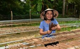 Phiên chợ đặc biệt giúp hàng trăm phụ nữ nông thôn khởi sự kinh doanh