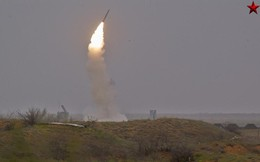 Hé lộ tầm bắn của tên lửa S-300 Nga cung cấp cho Syria