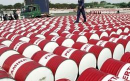 Giá dầu thô xuất khẩu tăng mạnh