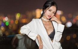 Danh tính nữ MC xinh đẹp, gây chú ý khi dẫn bản tin thời sự
