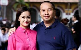Những chuyện tình dài lê thê trong showbiz Việt: Sóng gió quá nhiều, yên bình thì được bao nhiêu?
