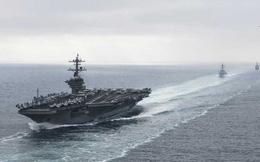 Mỹ định gửi tàu chiến tuần tra eo biển Đài Loan, thách thức Trung Quốc