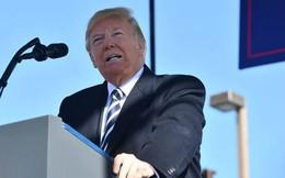 Quá thất vọng với Nga, TT Trump tuyên bố từ bỏ hiệp ước hạt nhân INF
